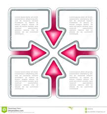 Decision Making Template Royalty Free Stock Image - Image: 26399106
