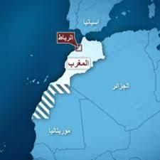 مظاهرة في الدار البيضاء احتجاجا على مشروع تحقيق دولي في أحداث الصحراء  الغربية