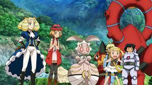 Bild von Pokémon der Film: Volcanion und das mechanische Wunderwerk - Bild 9  auf 24 - FILMSTARTS.de