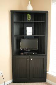 furniture for corner space. corner cabinet hutch free standing kitchen storage cabinets furniture for space