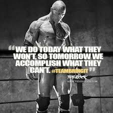 Rock Quotes Gorgeous 48 Dwayne Johnson Motivational Picture Quotes