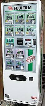 Vending Machine Camera Stunning PhotoMann Travel Photography Images Of Japanese Vending Machines