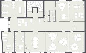 office floor design.  Design Office Floor Plan Layout Roomsketcher  With Office Floor Design