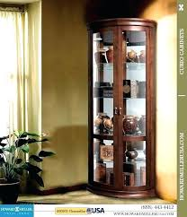 curio cabinets affordable curio cabinets row one by jasper cabinet drake dual slide contemporary curio curio cabinets