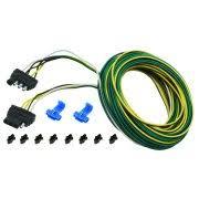trailer wiring trailer wiring harness installation at Wiring Harness Kit For Trailer