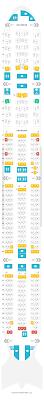 Boeing 777 300er Seating Chart Thai Airways Seatguru Seat Map Thai Seatguru