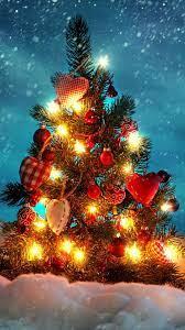 Holidays Decorated Christmas Tree ...