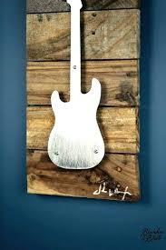 guitar metal wall art guitar wall decor guitar metal wall art guitar wood metal art wall  on metal wire guitar wall art with guitar metal wall art union jack guitar metal wall art hanging bass