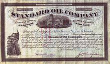 Standard Oil Wikipedia