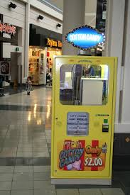 2nd Hand Vending Machines Sale Impressive Used Cotton Candy Vending Machine
