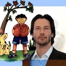 Al cumplir seis años paco debía entrar a la escuela. Keanu Reeves Ahora Es Mas Famoso Que Paco El Chato Por Aparecer En Libro De Primaria