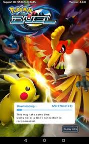 Game jaldi jaldi bhejo : Pokemon Duel 7 0 16 For Android Download