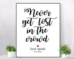 Kate Spade Quotes Impressive Kate Spade Quotes