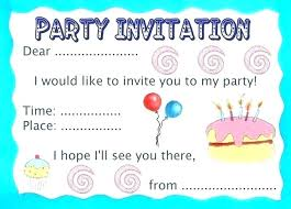 make your own birthday invitations free printable make your own party invitations my birthday online how to