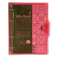 Paper Art <b>Тетрадь</b> Jelly <b>Book</b>, <b>клетка</b>, 120 л. — <b>Тетради</b> — купить ...