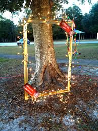 Christmas Booth Ideas Picture Frame Photo Booth Christmas In Orangebeach Its An