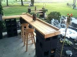 outdoor bar ideas marvelous outdoor patio bar best patio bar ideas on outdoor patio bar outdoor