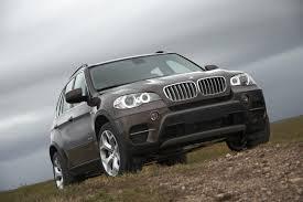 Premiere: 2011 BMW X5 Facelift LCI