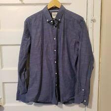 Ben Sherman Big Tall Casual Shirts For Men For Sale Ebay