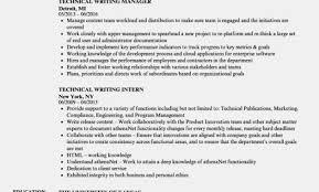 Technical Writer Resume Samples Technical Writing Resume Samples Velvet Jobs Technical Writer