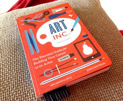the essential guide for building your career as an artist book by lisa congdon art inc book