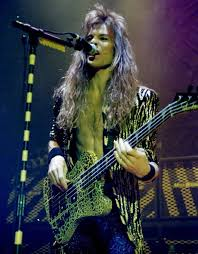 Interview with Bassist Timothy Gaines (former Stryper, Aldo Nova)