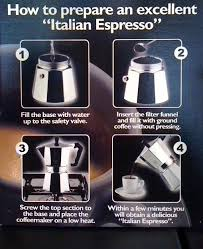 Grosche milano stovetop espresso maker, 9 demitasse espresso cup size moka pot, red color. Cuisinart Dcc 2750 Extreme Brew 10 Cup Thermal Programmable Coffeemaker Great Coffee Italian Coffee Maker Italian Coffee Coffee Brewing