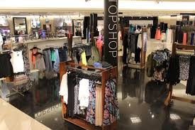 Racked La Topshop Headed To Americana At Brands Nordstrom Next Month