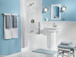 blue bathroom ideas and inspiration decor best com good houzz has