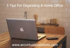 organising home office. Working At Home As A Virtual Assistant, Freelancer Or Online Service Provider Offers Great Deal Of Ease And Flexibility With Scheduling. Organising Office