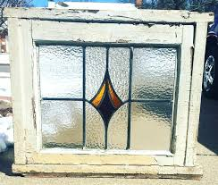 antique leaded glass windows stained for chicago window panes ontario
