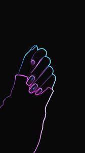 neon wallpaper 100 - 1080x1920 pixel ...