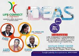 Designed For Life Conference 2019 Life Connect Conference 2019 At Havilah Event Center Shell