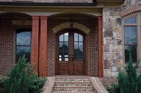 custom front doorCustom Front Doors  Wood and Iron  Atlanta  Tango Doors