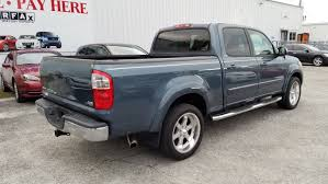 2005 Toyota Tundra XSP Double Cab in Gainesville FL For Sale