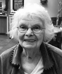Audrey Rasmussen Obituary - Death Notice and Service Information