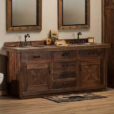 bathroom vanities. 36 Rustic Bathroom Vanities Ideas