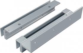 em600 dsu bracket for s with a glass door and a glass frame for use with our em600 series locks