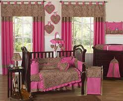 Some Ideas of Baby Girls Room Designs : Cute Design For Girls Baby Rooms  With Pink