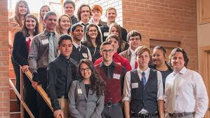 Students' Competition Cash Start Jump High Gives College's Ideas For – Mcpherson Kansas Great College School