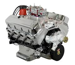 540 Complete Engine 660+ HP
