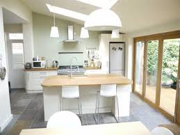 Kitchen Roof Design Awesome Ideas
