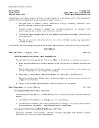 Shop Assistant Resume Sample - Sarahepps.com -