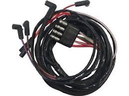 64 falcon engine gauge feed wiring harness, v8, alloy metal's metal supply at Alloy Metals Wiring Harness