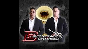 Besos y caricias - Encontrados de Durango - YouTube