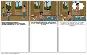 Footnote To Youth Storyboard By 846e5456