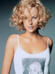 Charlize Theron Short Hair Style 44 gorgeous hairstyles of charlize theron 6400 by wearticles.com