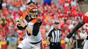 Bengals Giving Backup Quarterback Reps At Wide Receiver