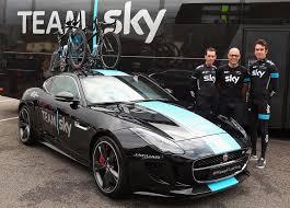 2016 Jaguar F-TYPE Team Sky Wallpaper and Image Gallery ...