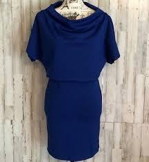 Amanda Uprichard Size Chart Nwt Amanda Uprichard Off The Shoulder Blue Angie Dress Msrp